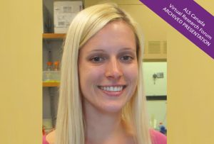 Link to Lindsay Becker's Virtual Research Forum presentation