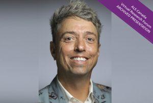 Link to Dr. Richard Bedlack's Virtual Research Forum presentation