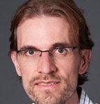 Très gros plan de Dr Nicolas Dupré