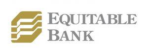 Equitable Bank logo
